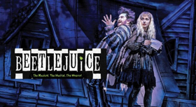 Bid Now to Meet Sophia Anne Caruso with 2 Tickets to BEETLEJUICE on Broadway