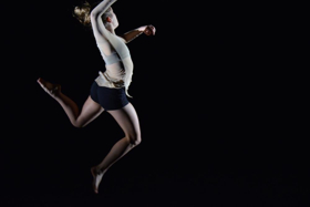 Sharp Short Dance Returns To Uncover The Country's Best Young Dancers And Choreographers