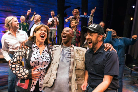 COME FROM AWAY, WAITRESS Casts to Perform on THE THANKSGIVING DAY PARADE on CBS