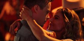 Showtime Acquires CARTER & JUNE