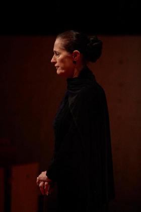 BWW Review: THE HOUSE OF BERNARDA ALBA, Cervantes Theatre