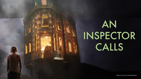AN INSPECTOR CALLS At The Shakespeare Theatre Company