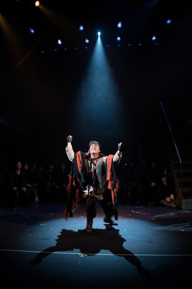 BWW Review: Bay Area Musical's THE HUNCHBACK OF NOTRE DAME is Glorious