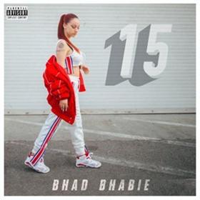 Bhad Bhabie Unleashes Debut Mixtape 15