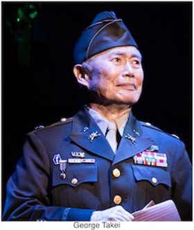Asian World Film Festival to Honor ALLEGIANCE's George Takei on Closing Night