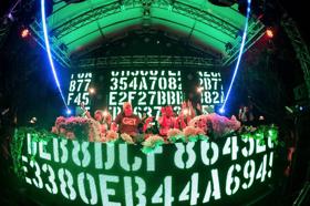 Green Velvet's La La Land Concept Returns to Miami Music Week