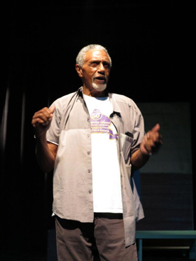 Charles Weldon, Artistic Director Of Negro Ensemble Company, Dies At 78