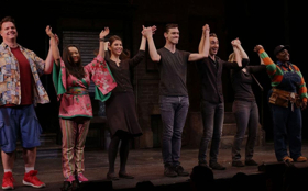 AVENUE Q Will Close After 15 Years in NYC This Spring