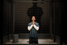 Signature's JESUS HOPPED THE 'A' TRAIN Extends Two Weeks Off-Broadway
