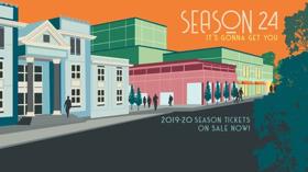 Aurora Theatre Unveils 2019-2020 Season