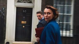 Netflix Picks Up BBC One's THE BODYGUARD