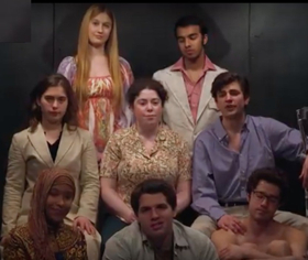 BWW Review: LANFORD WILSON'S 5TH OF JULY at Five Towns College