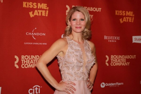 Kelli O'Hara, Kate Baldwin, Laura Benanti, and More Benefit The Actors Fund at BROADWAY BRUNCH WITH THE STARS