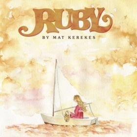 Mat Kerekes Releases New Album 'Ruby'