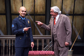 Arthur Miller's THE PRICE, Starring Hal Linden, Extends at Arena Stage
