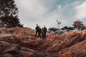 Deathwish Inc. Welcomes HarborLights, New Album Coming This Summer