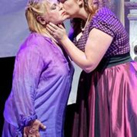 BWW Review: JOAN at ASB Waterfront Theatre