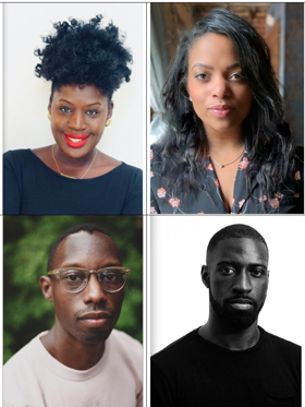 Liberation Theatre Company Selects Four Early Career Playwrights For Their 2019-2020 Writing Residency Program