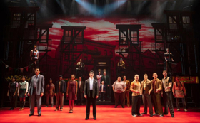BWW Review: A BRONX TALE: Standin' On The Corner