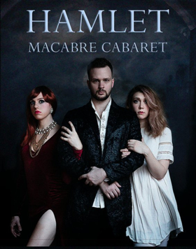 HAMLET MACABRE CABARET Comes to Historic Stonewall Inn This Fall