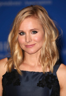 Kristen Bell to Star in Musical Comedy FANTASY CAMP for STX