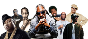 Snoop Dogg's Turkey Jam Comes to Orleans Arena 11/24
