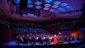 BWW REVIEW: Sydney Philharmonia Choirs CAROLS AT THE HOUSE Is A Joyous Celebration Of The Season