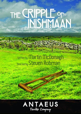 Darkly Comic THE CRIPPLE OF INISHMAAN Gets Partner-Cast Production at Antaeus