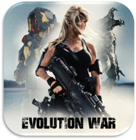 Tracey Birdsall to Star in Sci-Fi Legend Neil Johnson's 14th Feature Film EVOLUTION WAR