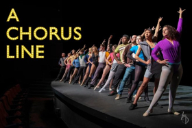 A CHORUS LINE Comes to The Ziegfeld Theater