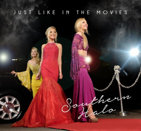 Southern Halo's Dream-Inspired Concept Album, JUST LIKE IN THE MOVIES, Available Now