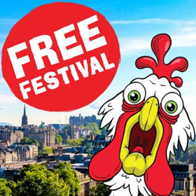 BWW Interview: Alex Petty of Laughing Horse on the Edinburgh Free Festival