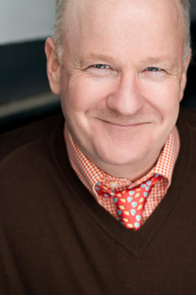 BWW Interview: 6 Questions & A Plug with HELLO, DOLLY!'s Wally Dunn