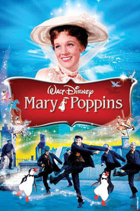 Schimmel Center at Pace University Presents MARY POPPINS SING-ALONG