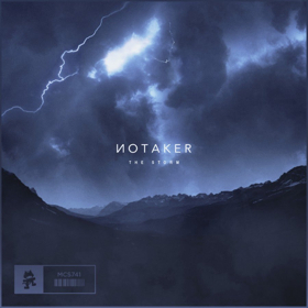 Notaker Releases Electrifying New Single THE STORM