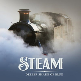 Deeper Shade of Blue Releases STEAM On Mountain Fever Records Today