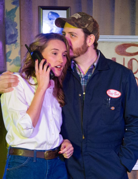 BWW Review: DEARLY DEPARTED - Light Comedy Perfection