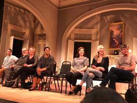 BWW Feature: 'Meet the Actors' of CAT ON A HOT TIN ROOF at Center Stage