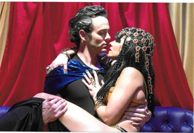 Review: Contemporary Music Enhances the Classic Tale of Sexual Obsession in WILLIAM SHAKESPEARE'S ANTONY & CLEOPATRA