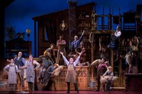 BWW Review: HELLO, DOLLY! at Des Moines Performing Arts: Back in Iowa, Where it Belongs!