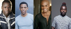 Grammy Winner Nathan Lee Graham And More Will Ease On Down The Road In The Muny's THE WIZ