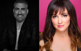 Taylor Hicks and Rachel Potter Will Star in SHENANDOAH at Serenbe Playhouse