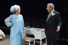 BWW Review: Laughs at The Belmont With PLAZA SUITE