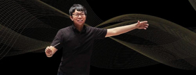 Kahchun Wong Makes New York Philharmonic Debut Conducting the Orchestra's Annual Lunar New Year Concert