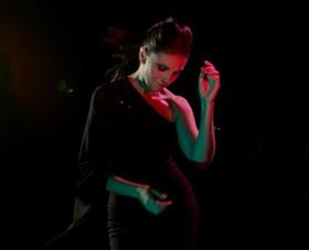 Vocalist AJ Lambert Headlines C'Mon Everybody 11/18