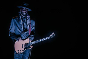 Gary Clark Jr. Releases Video For Justice League 'Come Together'