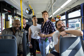 QUEER EYE Season Three to Premiere on March 15