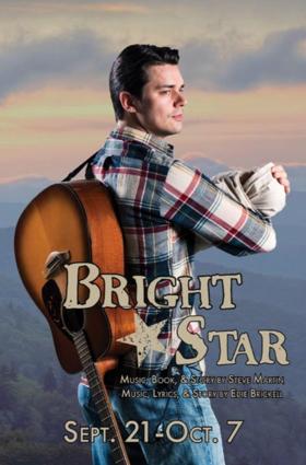 Phoenix Theatre's BRIGHT STAR Begins Friday