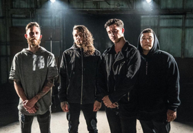 Chelsea Grin Drop New Song, Announce New Album + Share Major Update About Band Lineup