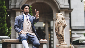 BWW Feature: New York City Opera Brings Music To Bryant Park